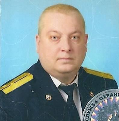 Максим Кошелев