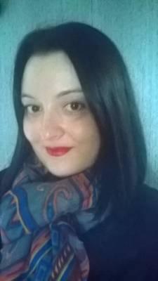 Ирина С-К