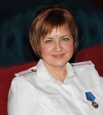 Ольга Валентиновна М.