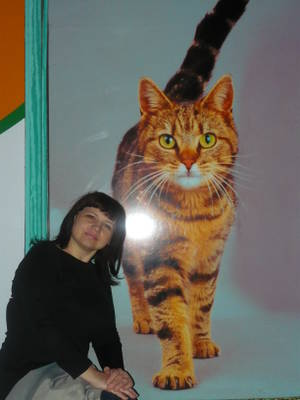 Alenka-shokoladka