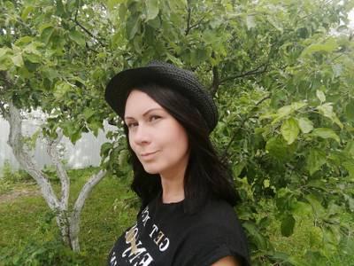 Екатерина солярис