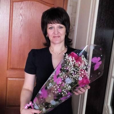Светлана Николаева(Алексе