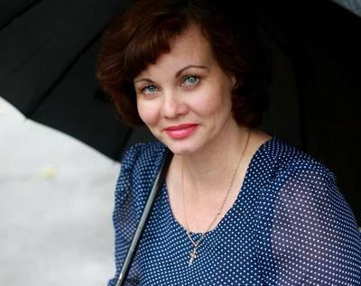 Елена Бийская