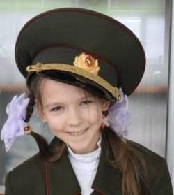Ольга Наплавкова