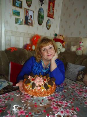 Елена Вячеславовна 22 RUS