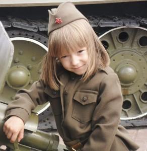 Жена_солдата