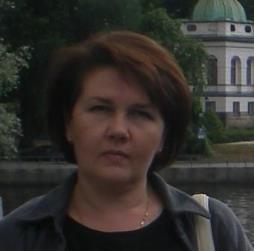 Ольга Николаевна № 2