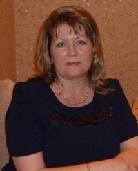 Марина Крап