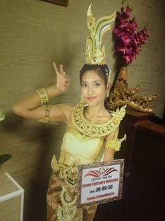 CROWN THAI SPA