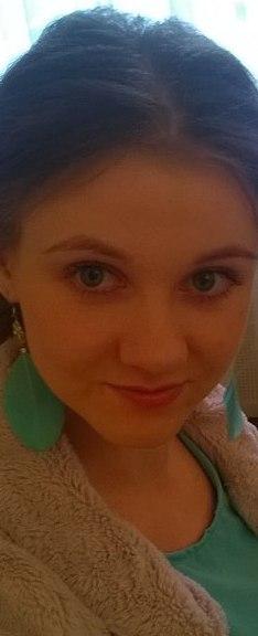 Екатерина Старкова