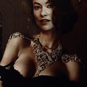 Amelia Weir-Moriarty
