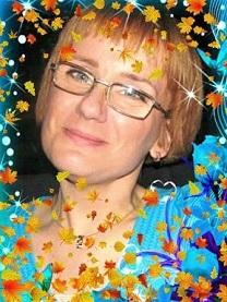 Ирина Чудинова