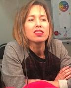 Сафонова Лариса