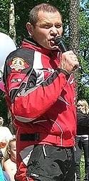 Дмитрий Лиляков