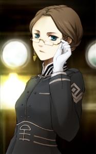Elizabeth Reaver