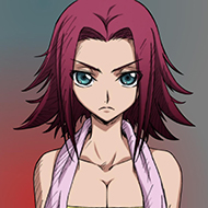 Kozuki Karen