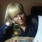 Зарипова Ирина