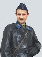 Сергей Олегович