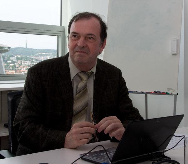 Ivan Malinov