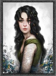 Доротея Эвора