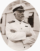 Капитан Титаника