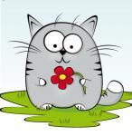 Ромовый Кот