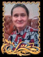 Кристя Азовская