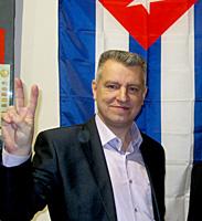 Владимир Крюков