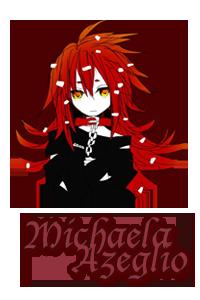 Michaela Azeglio