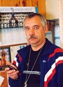 Илья Константинович
