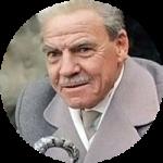 Джон Гордон Макартур
