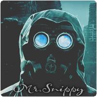 Mr.Snippy