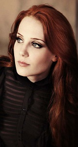 Rowena Aster