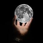 Лунный Дэв