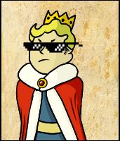 Король Мальберт