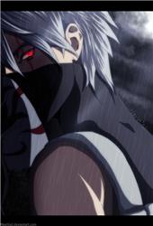 Hatake Kakashi [x]