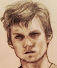 Aaron Pickering [x]
