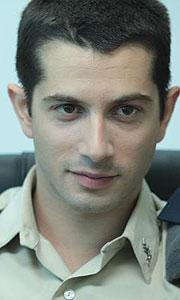 Чингиз Сунгуров - Россия - инженер, офицер безопасности 22-1411096834