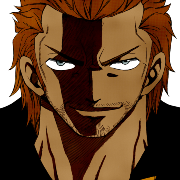Gildarts Clive [1]