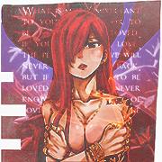 Erza Scarlet [xxxxx]