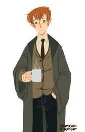 Remus Lupin NPC