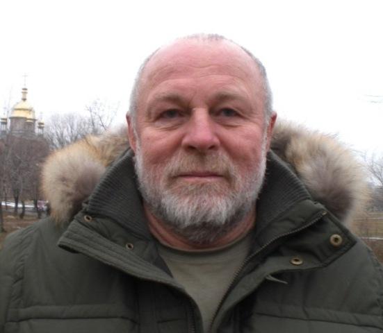 Олег Лошканов