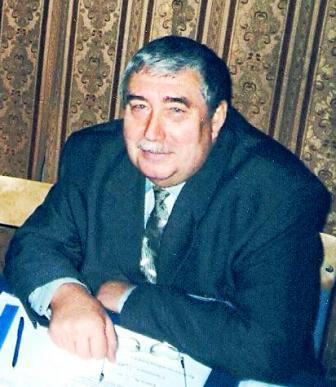 Михаил Карякин