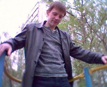 Дмитрий Потемкин