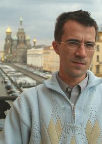 Станислав Бабин