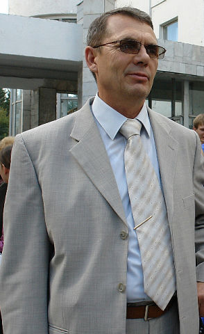 Сергей Ожогин