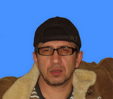 Багмуцький