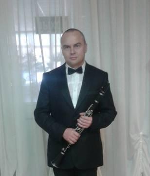 Михаил Каменецкий-Евсеев