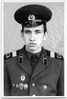 Александр Нечитайлов