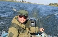Охотник и Рыбак
